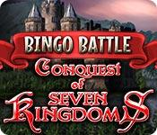 Feature screenshot game Bingo Battle: Conquest of Seven Kingdoms