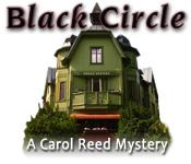 Feature screenshot game Black Circle: A Carol Reed Mystery