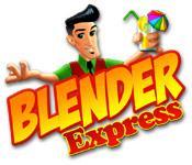Blender Express game play