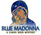 Feature screenshot game Blue Madonna: A Carol Reed Story