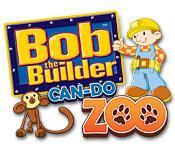 Функция скриншота игры Боб строитель - можно сделать зоопарк