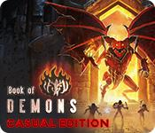 Feature screenshot game Book of Demons: Casual Edition