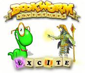 Feature screenshot game Bookworm Adventures