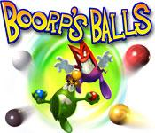 Boorp's Balls game play