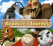 Feature screenshot game Bouncer's Journey