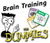 Feature screenshot game Brain Training for Dummies