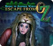 Feature screenshot game Bridge to Another World: Escape From Oz