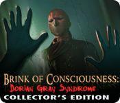 Функция скриншота игры Грани Сознания: Дориан серый синдром коллекционное издание
