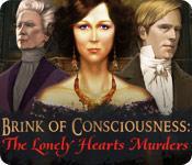 Функция скриншота игры Грани Сознания: Одинокие сердца убийства