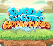 Feature screenshot game Bubble Shooter Adventures