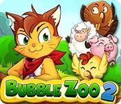 Feature screenshot game Bubble Zoo 2