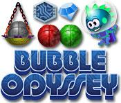 Bubble Odyssey game play