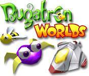Feature screenshot game Bugatron Worlds