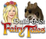 Feature screenshot game Build-a-lot: Fairy Tales