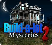 Feature screenshot game Build-a-Lot: Mysteries 2