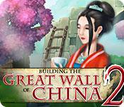 Feature screenshot game Building the Great Wall of China 2