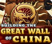 Feature screenshot game Building the Great Wall of China