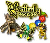 Butterfly Escape game play