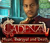 Feature screenshot game Cadenza: Music, Betrayal and Death