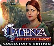 Feature screenshot game Cadenza: The Eternal Dance Collector's Edition