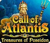 Feature screenshot game Call of Atlantis: Treasures of Poseidon