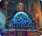 Feature screenshot game Camelot: Wrath of the Green Knight
