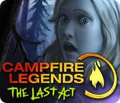 Feature screenshot game Campfire Legends: The Last Act