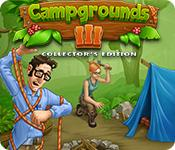 Feature screenshot game Campgrounds III Collector's Edition