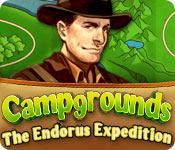 Feature screenshot game Campgrounds: The Endorus Expedition