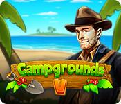 Feature screenshot game Campgrounds V