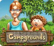 Feature screenshot game Campgrounds