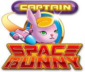 Captain Space Bunny game play
