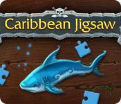 Caribbean Jigsaw game play