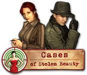 Feature screenshot game Cases Of Stolen Beauty
