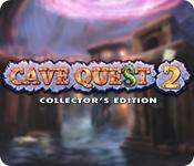 Feature screenshot game Cave Quest 2 Collector's Edition