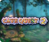 Feature screenshot game Cave Quest 2