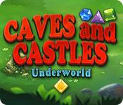 Feature screenshot game Caves And Castles: Underworld