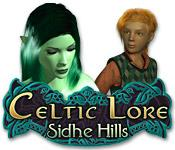 Feature screenshot game Celtic Lore: Sidhe Hills