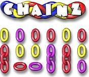 Feature screenshot game Chainz