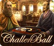ChallenBall game play