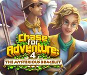 Feature screenshot game Chase for Adventure 4: The Mysterious Bracelet