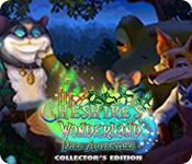 Feature screenshot game Cheshire's Wonderland: Dire Adventure Collector's Edition