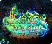 Funzione di screenshot del gioco Cheshire's Wonderland: Dire Adventure
