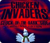 Feature screenshot game Chicken Invaders 5: Christmas Edition