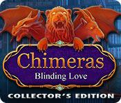 Feature screenshot game Chimeras: Blinding Love Collector's Edition