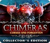 Feature screenshot game Chimeras: Cursed and Forgotten Collector's Edition