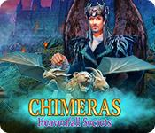 Feature screenshot game Chimeras: Heavenfall Secrets