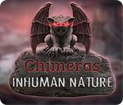 Feature screenshot game Chimeras: Inhuman Nature
