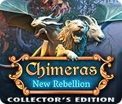 Feature screenshot game Chimeras: New Rebellion Collector's Edition