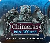 Feature screenshot game Chimeras: The Price of Greed Collector's Edition